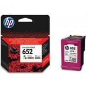 HP 652 Tri-color Ink Cartridge (F6V24AE)