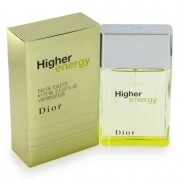 Christian Dior Higher Energy Eau De Toilette Spray 3.3 oz / 97.59 mL Men's Fragrance 412148