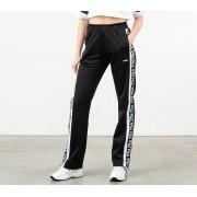 FILA Tao Overlenght Track Pants Black/ Bright White