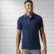 Мужчины- Спортивная футболка-поло Elements Tipped Pique