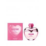 Apa de toaleta Pink Bouquet, 100 ml, Pentru Femei