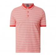 Pierre Cardin Modern Fit Poloshirt aus Baumwolle
