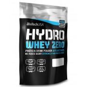 Biotech hydro whey zero csokoládé-mogyoró 454g