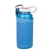 Nalgene Bottle Clothing Graphic Neoprene Blue Stars