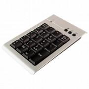 LogiLink ID0008 numerikus billentyűzet
