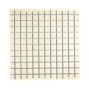 Mozaic ceramic CG 164 bej lucios 30x30 cm