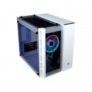 Carcasa Corsair Crystal Series 280X RGB White