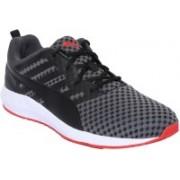 Puma Flare Running Shoes For Men(Black)