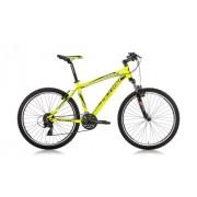 "Велосипед Ferrini R2 VBR 24sp, 26""x410, YEL, BLK/GREY"