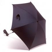 Parasolka do wózka uniwersalna UV50 - Light Grey