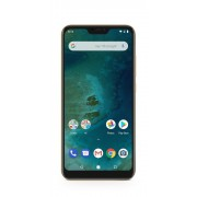 "Smart telefon Xiaomi Mi A2 Lite DS Zlatni 5.84""FHD+,OC 2.0Ghz/4GB/64GB/12+5&5Mp/4G/And One 8.1"