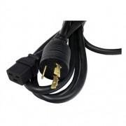 HPE C19 - Nema L6-20P NA/JP 250V 20Amp High Voltage 3.6m Power Cord