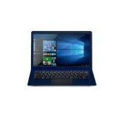 Notebook Legacy Air 13.3p N3350 4gb 32gbssd Win10 - Pc207 Bivolt