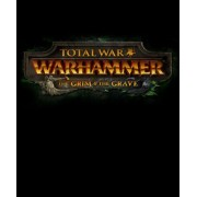 TOTAL WAR: WARHAMMER - THE GRIM & THE GRAVE - STEAM - PC / MAC - WORLDWIDE