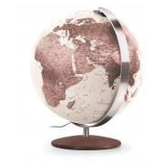 Räthgloben Räth Handkaschierter Design-Leuchtglobus ZFB 3701 Globus 37cm Tischglobus Globe Wo...