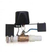Интелигентен Автоматичен Клапан за Спирателен кран за Вода и Газ