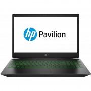 Laptop HP Pavilion 15-cx0010nq 15.6 inch FHD Intel Core i7-8750H 8GB DDR4 1TB HDD 128GB SSD nVidia GeForce GTX 1050 Ti 4GB Shadow Black