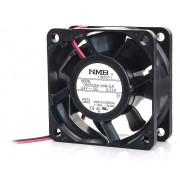 VENTILADOR FROTAMIENTO 60x60x25mm 24VDC