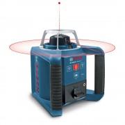 Nivela laser rotativa Bosch GRL 300 HV + LR 1