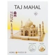 Puzzle 3D Taj Mahal Noriel