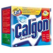 Tablete Anticalcar Calgon 12x15g