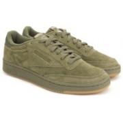 REEBOK CLUB C 85 SG Sneakers For Men(Khaki)