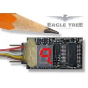 Microsensor 3-Axis G-Force Eagle Tree