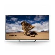 Sony Smart TV Bravia LED W65D 40'', FullHD, Widescreen, Negro