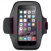 Belkin Sport-fit armbånd, iPhone 6 745883658503 Replace: N/A