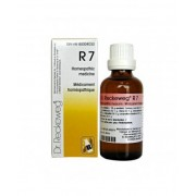 I.M.O.Ist.Med.Omeopatica Spa Reckeweg R7 Gocce 22ml
