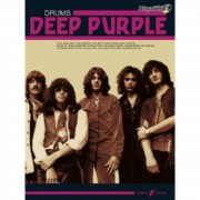 Faber Music Auth.Play Along - Deep Purple Drums, CD