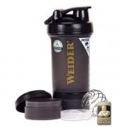 Weider - Blender Bottle ProStak 650 ml (Shaker)