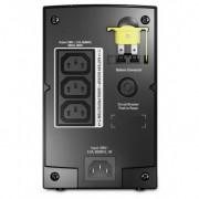 APC - BX500CI sistema de alimentación ininterrumpida (UPS) - BX500CI
