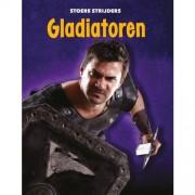 Stoere strijders: Gladiatoren - Mark Roemhildt