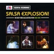 Artisti Diversi - Salsa Explosion-the Sals (0730003306822) (1 CD)