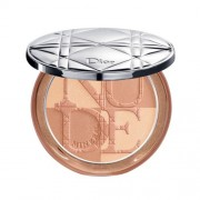 Pulbere bronzing minerale Dior piele ( Mineral Nude Bronze Powder Healthy Glow Bronzing Powder) 10 g 01 Soft Sunrise