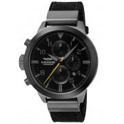 Ceas barbatesc Haemmer HF-04C Confident Cronograf 50mm 10ATM