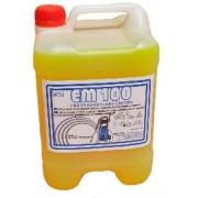 Chémia na čistenie ELEKTROmaschinen EM 100 - 25 kg