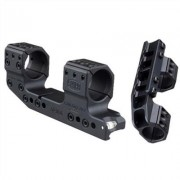 Spuhr Isms Picatinny Cantilever Mounts - 34mm Isms Cantilever Mount 150mm Mounting Length 20.6 Moa
