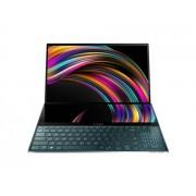 Asus Portátil ZenBook Pro Duo UX581GV-79D27AB1 (15.6'' - Intel Core i7-9750H - RAM: 16 GB - 1 TB SSD - NVIDIA GeForce RTX 2060)