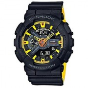 Casio G-shock Analog-Digital Black Dial Mens Watch-GA-110BY-1ADR (G751)