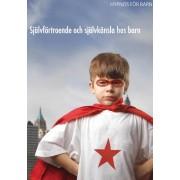 Hypnos för barn: Självförtroende och självkänsla hos barn