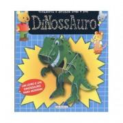 Constrói e Brinca com o teu Dinossauro