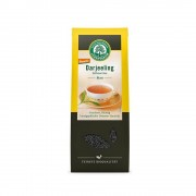 Ceai bio negru Darjeeling, 100 g