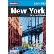 New York Incepe calatoria - Berlitz