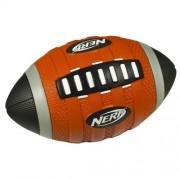 Nerf N Sports Classic Football (Orange and Black)