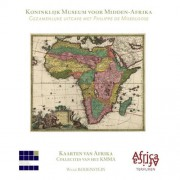 Collecties van het KMMA: Kaarten van Afrika - Wulf Bodenstein