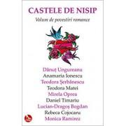 Castele de nisip/Danut Ungureanu, Anamaria Ionescu, Teodora Serbanescu, Teodora Matei, Mirela Oprea, Daniel Timariu, Lucian-Dragos Bogdan