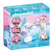 Playmobil Magic, Printesa florilor de gheata