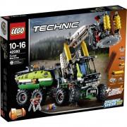 LEGO® TECHNIC 42080 Harvester šumarstvo stroj